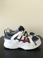 NEW Boy's Toddler NIKE Blue Athletic Running Sneakers Shoes