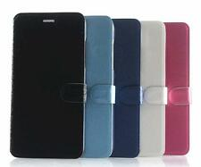 Slim Flip Card Holder Stand PU Leather Cover Case Skin For Zopo ZP530 Touch 4G