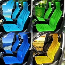 Summer ventilated Plastic Car Seat Cushion Seat cover Auto Car Healthy covers