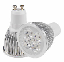 CREE LED 15W GU10 E27 E26 5X3W Power Spot Light Lamp Bulb Warm Cool white