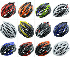 Adult Men Cycling Bike Bicycle Sports Safety Helmet  integrally-molded 13Type