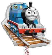 Thomas the Tank Engine and Friends Supershape Giant Helium Foil Balloon 1-5pk