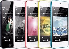 Apple iPod touch 5th Gen 16GB ( Blue & Pink & Silver & Yellow & Black & Gray )