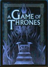 A Game of Thrones - Five Kings 153 - 221 -  Pick Card Game of Thrones CCG