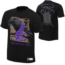 "WWE THE UNDERTAKER ""TOMBSTONE"" OFFICIAL T-SHIRT NEW (ALL SIZES)"