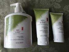 WEI EAST CHINA HERBAL AGE DELAY HAND AND BODY PERFECTION