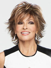 Trend Setter Wig Raquel Welch (Instant 10% Rebate) Mid Length Flipped Shag Layer