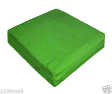 CCC-A21 BUD GREEN Canvas Decorative Pillow Covers Throw Small,Large