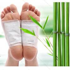 Lot Detox Foot Pads Patch Detoxify #R Toxins with Adhesive Keeping Health Care