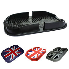 Anti-Slip Car Dashboard Sticky Pad for Mobile Phone GPS MP3 Key Sunglasses Coins