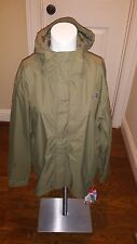 The North Face Mens Stinson Rain Jacket New With Tags
