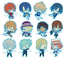 Uta no Prince-sama Maji LOVE Revolutions Rubber Strap Collection 12Pack BOX