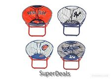 MLB Baseball Chicago Cubs & Los Angeles Dodgers Children's / Kids Saucer Chair