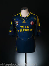 2013-14 Fenerbahce Adidas Third Soccer Football Jersey Top Shirt *BNIB* S-M-L-XL