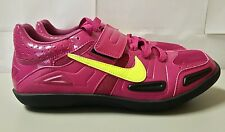 Nike Zoom SD Shot Discus 3 Throw Shoes Blue 383825-507 Size