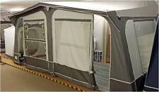"""SLIGHT SECONDS""Solaris Voyager touring full size caravan awning"
