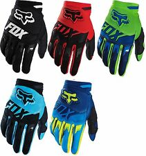 2016 Fox Racing Youth Boys Dirtpaw Race MX ATV Offroad Motocross Gloves
