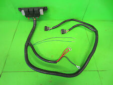 Chevy Silverado GMC Sierra Tahoe Yukon Stand Alone Electric Fan Control Harness