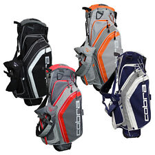 New Cobra Golf Fly-Z Stand Bag 8 Way Top Great Storage - Pick Color