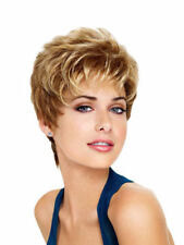 Aspire Wig Gabor (Instant 5% Rebate) Boy Cut Loose Curls - Avg or Petite Cap