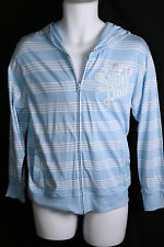 SOUTH POLE BOYS COTTON ZIPPERED LIGHTWEIGHT JACKET HOODIE  NWT MED AND LARGE