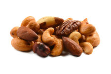 Regal Deluxe Mixed Nuts Roasted Salted 1 lb, 2 lbs, 3 lbs, 5 lbs, 10 lbs, 17 lbs