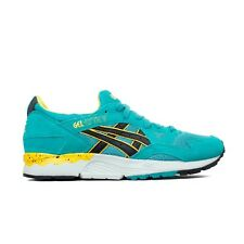 Asics Gel Lyte V (Tropical Green/Black) Men's Shoes H505L.7890