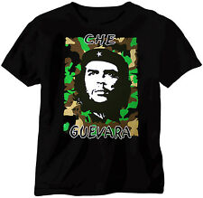 CHE GUEVARA T-SHIRT, REVOLUTION, SIZE S - EXCELLENT!!!