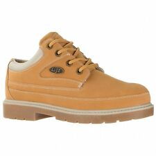 Lugz Mission SR Wheat/Cream/Gum Men's Boots