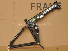 Folding bike Frame Land Rover Faltrad vèlo pliable plegable Full Suspended MTB
