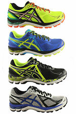 ASICS GT2000 3 MENS PREMIUM CUSHIONED RUNNING/SPORT SHOES/CROSSTRAINERS/SNEAKERS