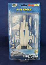 Revell SnapTite F-15 Eagle *New/Sealed*