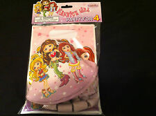 New~Fashion Girl Birthday Party Supplies~Create Your Own Set~You Pick~
