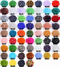 Wholesale! New 4mm 100pcs 5301# Austria Crystal  Bicone Beads, Pick Color