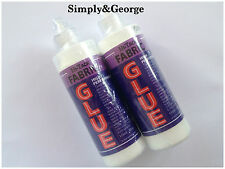 Hi- Tack Fabric Glue 115 ml, High Performance , Multiple Variation  in Quantity