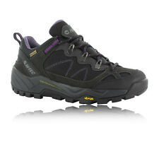 Hi-Tec V-Lite Altitude Pro Lite RGS Low Womens Grey Walking Sport Shoes Trainers