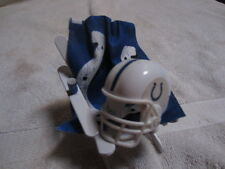 NFL AFC - INDIANAPOLIS COLTS BEACH CHAIR CAKE TOPPER/CHRISTMAS/ANYTIME ORNAMENT