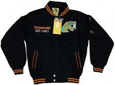NEW! Men's Florida A&M University Rattlers Fraternity Twill Jacket