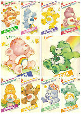 1980s Butterick Various Care Bear Sewing Patterns – Take your pick