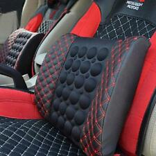 Specialized Electrical Car Auto Seat Cover Back Cushion Massage Lumbar Support I