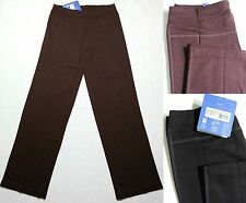 *NWT PATAGONIA WOMEN'S BRUSHED VITALITI PANTS Organic Cotton Stretchy XS S M L