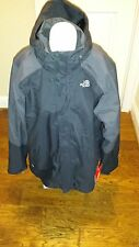 The North Face Mens Triclimate Jacket TNF BLACK XL or L NWT Retail: $479