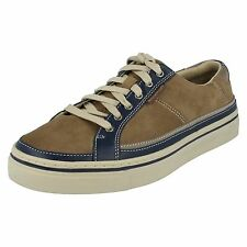"""MENS ROCKPORT VICUNA CASUAL LACE-UP SHOES """"APM2740V"""""""