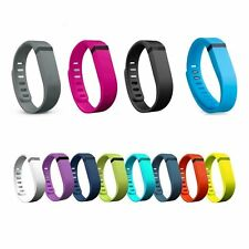 Small Replacement Bands for Fitbit Flex Wrist Band Wristband Bracelet with Clasp
