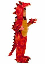 Hydra Red Dragon Costume