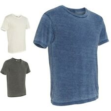 Alternative Apparel - Men's Vintage Billy, Burnout,T-Shirt, Crew Neck, Tee, 2631