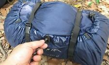 Backpack Waterproof Cover Sleeping Bag Compression Stuff Sack Military Camping
