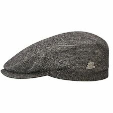 Stetson 150th Anniversary Special Edition Belfast Virgin Wool Cap- Made in Italy