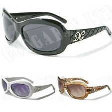 D.G New Womens Ladies Sunglasses Designer 319 Vintage UV400 Black UV400 Fashion
