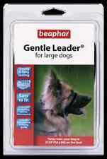 Beaphar Dog Puppy Gentle Leader Head Collar Training Large Medium Small